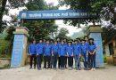 Hoạt động Thanh niên tình nguyện tại Chiêm Hóa – Tuyên Quang